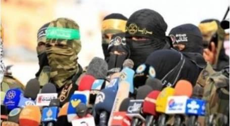 الفصائل الفلسطينية: دماء الشهداء لن تذهب هدراً