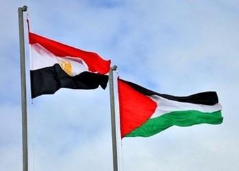 السيسي: نواصل جهودنا لتحقيق المصالحة الفلسطينية ونعمل على تحسين أوضاع غزة