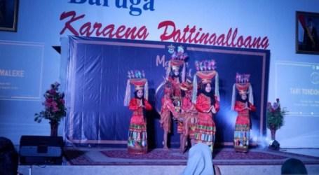 طلاب جامعة حسن الدين يشاركون في مسابقة الرقص في إيطاليا