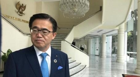 اليابان في حاجة إلى المزيد من العمال الإندونيسيين المدربين