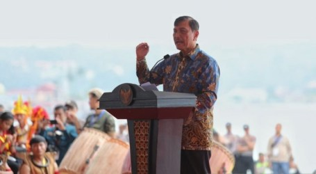 الوزير: تحسين البنية التحتية في جزيرة نياس لتعزيز السياحة في المنطقة