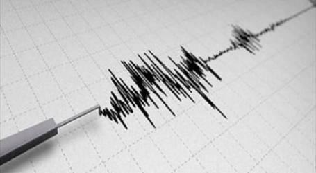 قتيلا وأكثر من 100 جريح خلفه زلزال شرقي إندونيسيا