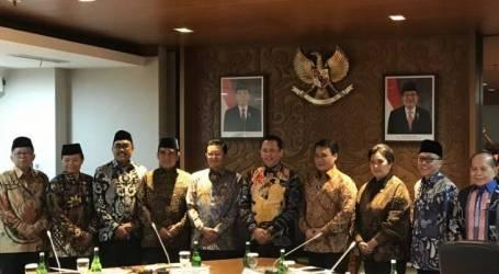 عمل مشترك بين إندونيسيا وسنغافورة لمتابعة التعاون لتطوير المنطقة الصناعية