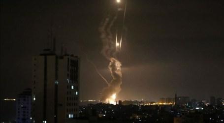 الجيش الإسرائيلي يقصف مواقع للجهاد الإسلامي بغزة