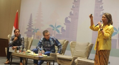 إندونيسيا والمكسيك تناقشان تدابير لتعزيز العلاقات التجارية
