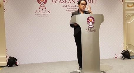 إندونيسيا تسعى إلى تعاون الولايات المتحدة في سياق المحيط الهادئ الهندي