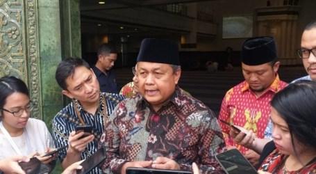 يقدر بنك إندونيسيا  فائض الميزانية التشغيلية بمبلغ 20.8 تريليون روبية في عام 2020
