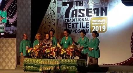 تنظيم ندوة الآسيان التقليدية للمنسوجات يومي 5 و 8 نوفمبر في يوجياكرتا