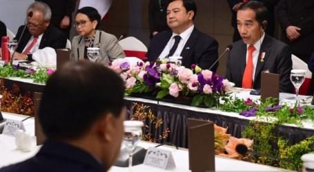 الرئيس جوكو ويدودو: مناخ الاستثمار الإندونيسي أكثر جاذبية