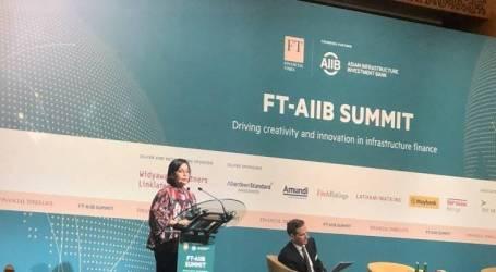 سري مولياني : إندونيسيا مصممة على بناء اقتصاد مستدام
