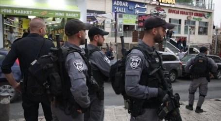 الشرطة الإسرائيلية تداهم عدة مؤسسات في القدس الشرقية