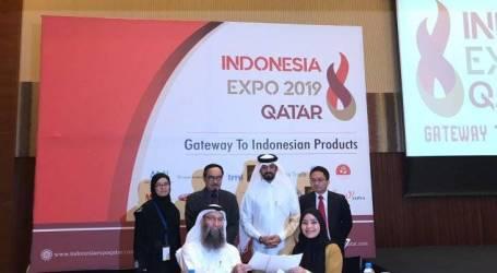 معرض إندونيسيا في قطر يختتم أعماله لأول مرة