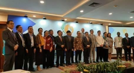 عمل مشترك بين إندونيسيا وكولومبيا لبناء السلام ، وتنفيذ أهداف التنمية المستدامة