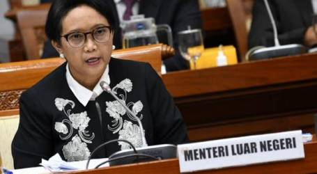 إندونيسيا ترفض بيان الولايات المتحدة بشأن الاستيطان الإسرائيلي غير القانوني