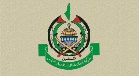 حماس: قرار واشنطن حول المستوطنات مخالف لكل المبادئ والقوانين