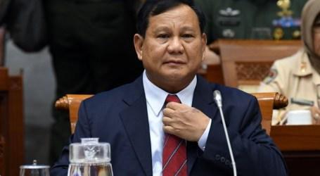 وزير الدفاع : يجب أن تتمتع إندونيسيا بقدرات دفاعية كافية