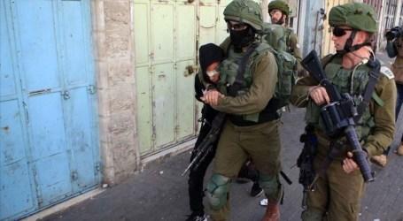 إسرائيل تعتقل 3 مقدسيين خلال مظاهرة تضامن مع غزة