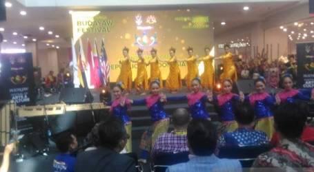 إندونيسيا ترسل وفداً إلى مهرجان الفنون والثقافة في كوتشينغ