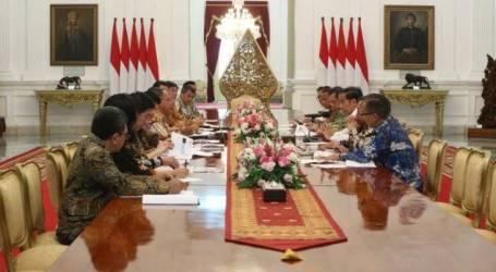 الرئيس يعقد لقاءات مع الجمعيات لتعزيز صادرات المنسوجات