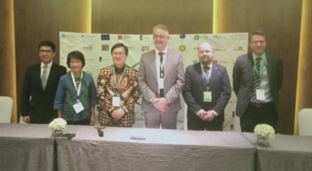 اندونيسيا تتطلع للبدء في تطبيق مفهوم الاقتصاد الدائري
