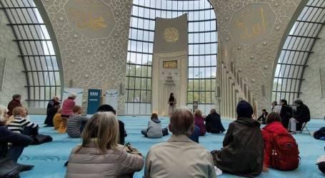 ألمانيا.. مسجد ببرلين يتعرض لتهديد إرهابي