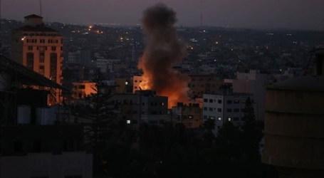 """فلسطين: 26 شهيدا و85 جريحا.. """"العدوان"""" الإسرائيلي على غزة مستمر(محصّلة)"""