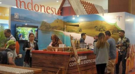 سياح ماليزيا يهيمنون على السياح الوافدين إلى إندونيسيا