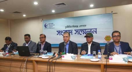 منظمة : بنغلادش بذلت قصارى جهدها لإعادة الروهنغيا لكن القيود الدبلوماسية أفشلتها