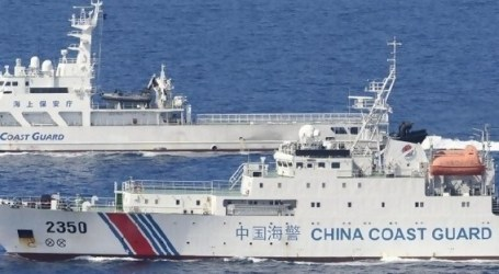 إندونيسيا تسعى لتحسين أنظمة الأمن البحري