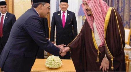رابطة العالم الإسلامي مع المجلس الاستشاري الشعبي الإندونيسي تتخذ موقف مشترك ضد التمييز