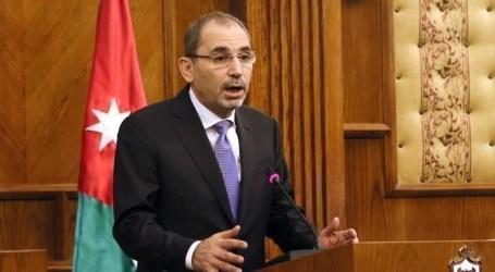 الصفدي: ضم إسرائيل وادي الأردن والبحر الميت يقتل حل الدولتين