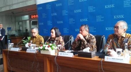 لا يزال النظام المالي في إندونيسيا مستقرًا على الرغم من الاضطرابات العالمية
