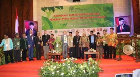 الأديان تتعاون لدعم الحفاظ على الغابات الاستوائية في إندونيسيا