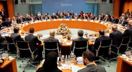 غياب تونس عن مؤتمر برلين غياب للنوايا الحسنة