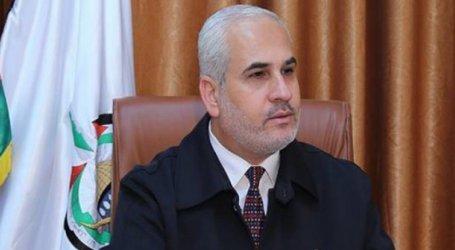 """حماس تؤكد على استهداف أمريكا و""""إسرائيل"""" للوجود الفلسطيني بـ """"صفقة القرن"""""""