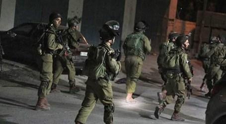 قوات الاحتلال تواصل اعتقالاتها ومداهماتها بالضفة والقدس