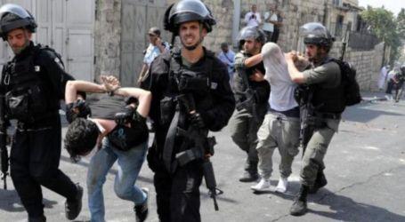 الاحتلال يعتقل 200 فلسطيني منذ بداية العام بينهم 21 طفلاً