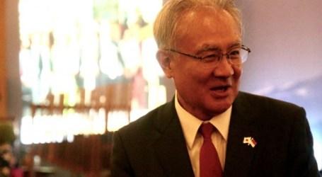 اليابان مستعدة للمساعدة في إعادة 78 إندونيسيا من السفينة السياحية