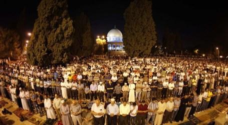 الجهاد الإسلامي تدعو لشد الرحال للأقصى والمشاركة في صلاة فجر الجمعة