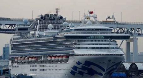 الحكومة تراقب حالة الإندونيسيين على متن السفينة  برينسيس