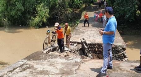 الفيضانات تغمر أربع مناطق فرعية في بروبولينجو ، جاوة الشرقية