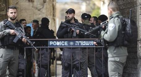 اسرائيل تعتقل مسؤولَين بالقدس الشرقية