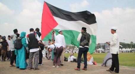 عمل إندونيسيا تجاه فلسطين يعكس معاداة الاستعمار