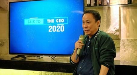شركة زيت النخيل تقدم التكنولوجيا في عملياتها
