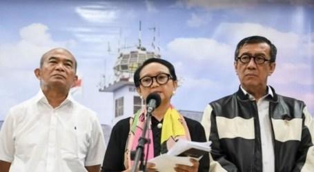 إندونيسيا ترفض دخول نحو 118 أجنبيًا وسط تفشي فيروس كورونا