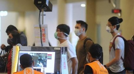إلغاء 86 رحلة تربط بالي مع العديد من المدن في الصين
