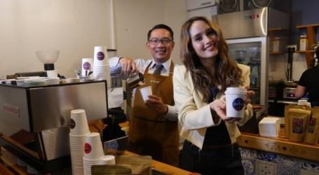افتتاح مقهى إندونيسية في ملبورن ، أستراليا