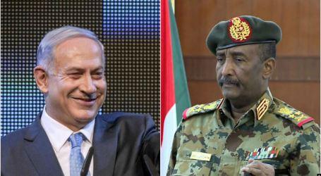 لقاء نتنياهو- البرهان لا يعبد طريق التطبيع الإسرائيلي السوداني