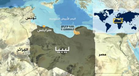 مجلس الأمن يعقد جلسة لبحث الأوضاع في ليبيا