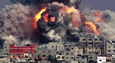 متى ستبدأ المعركة ضد غزة؟